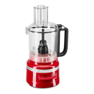Kitchen Aid 5KFP0919EER ROUGE EMPIRE - Robot multifonction
