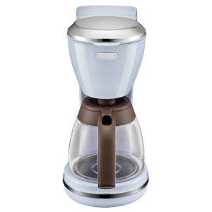 Delonghi ICMOV210 - Cafetière à filtre