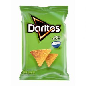 Doritos Chips saveur sour cream - Le paquet de 170g