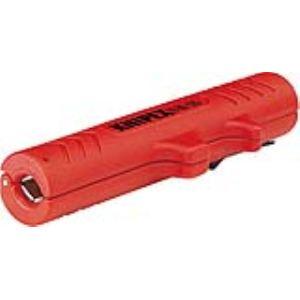 Knipex 16 80 125 SB - Outil à dégainer universel de 125 mm