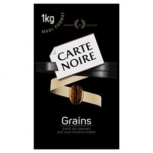Carte Noire Café grains - Le paquet de 1k