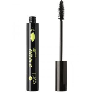 Avril Le Mascara longue tenue Noir Certifié Bio