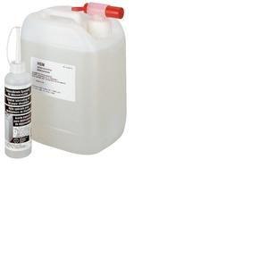 Hsm 1235997501 - Huile spéciale pour bloc de coupe, bidon de 5 litres