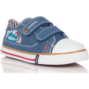 Pablosky Chaussures enfant 954610 Gris - Taille 25,27,28,29,30,31