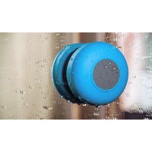 Qumox BS-06 - Mini enceinte Bluetooth étanche