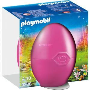 Playmobil 9208 Figurine Surprise Fées avec Chaudron Magique