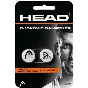 Head Anti-vibrateurs New Djokovic Dampener