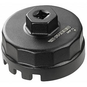 """Facom Coiffe pour bouchon de filtre à huile 1/2"""" x 28mm TOYOTA 4 cylindres DEP.T1"""