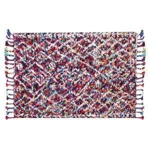 Tapis Zobia multicolore 160 x 230 cm T Rug Republic Multicolore T Rug Republic