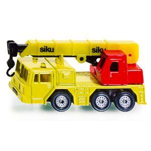 Siku 1326 - Camion grue hydraulique - 1:64