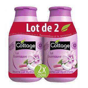 Cottage Douche Lait Guimauve 2 x 250 ml