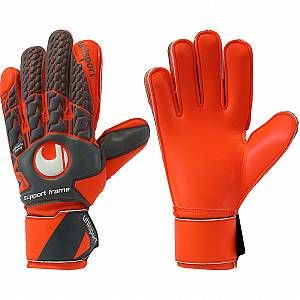 Uhlsport Gants de gardien de foot Aerored Soft Sf