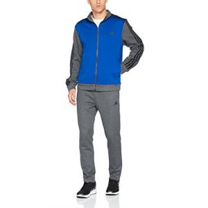 Adidas Co Relax TS, survêtement homme, Homme, Co Relax Ts, multicolore (reauni/brgros/negro)