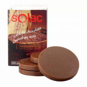 Solac Recharge cire au chocolat pour épilateur D212