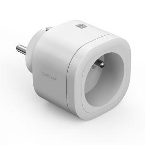 Avidsen HomePlug - prise connectée intérieur