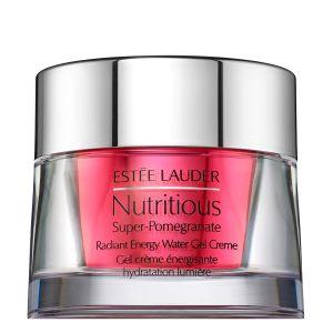Estée Lauder Nutritious Super Pomegranate - Gel Crème Énergisante Hydratation Lumière - 50 ml