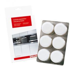 Miele CVA - Pastilles de détartrage pour machines à café