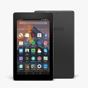 """Amazon Fire 7 - Tablette tactile 7"""" 16 Go sous Android"""
