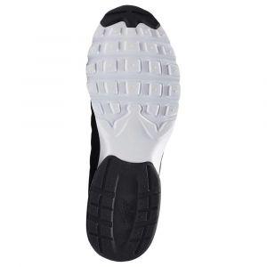 Nike Chaussures running Air Max Invigor Homme noir et blanc