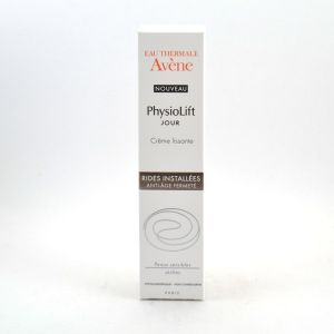 Avène Physiolift Jour - Crème lissante