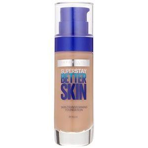 Maybelline Superstay Better Skin Fond de Teint SPF20 021 Nude 30 ml
