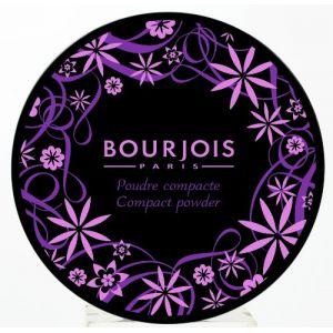 Bourjois Compact Powder - Poudre Visage N°73 Miel Dore