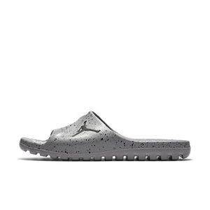 Nike Jordan - 716985 014 Homme, Gris (Cement Gray/Black Black),