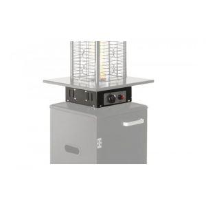 Empasa Brûleur pour Parasol Chauffant - Choix du modèle ESKINADO