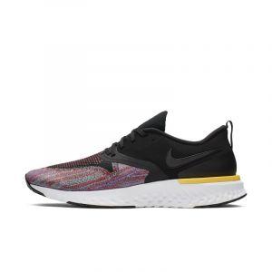 Nike Odyssey React Flyknit 2 Homme Noir - Taille 42 - Male