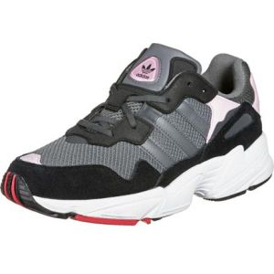 Adidas Chaussures enfant Basket YUNG-96 Junior - F35274 Gris - Taille 36,38,37 1/3,38 2/3,39 1/3