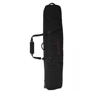 Burton Snowboard Housse snowboard wheelie gig bag true black