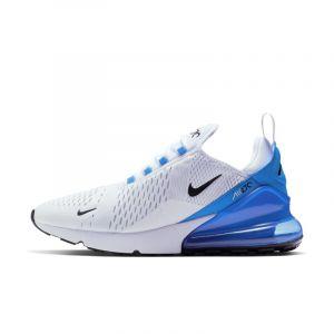 separation shoes b13ca c35e8 Nike Chaussure Air Max 270 Homme - Blanc - Couleur Blanc - Taille 46