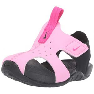 Nike Sandales enfant Sunray Protect 2 rose - Taille 25,26,27,19 1/2