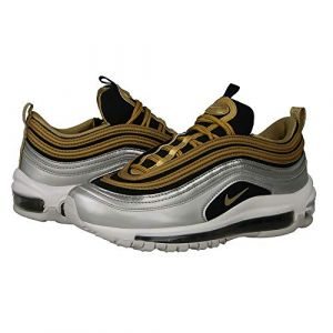 Nike Chaussure Air Max 97 SE Metallic pour Femme - Or - Taille 41 - Female