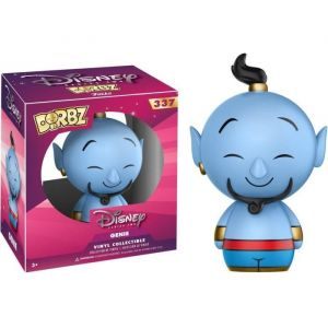 Funko Figurine Disney - Aladdin: Genie métallic - Exclusive