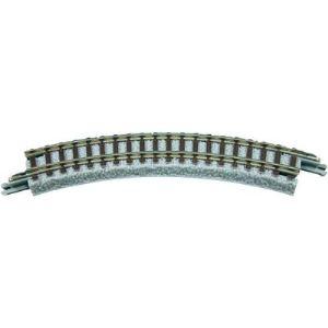 Rokuhan 97010 - Rail courbé Z