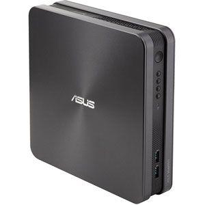 Asus VivoMini VC68V CSM - Core i7 I7-7700 3.6 GHz