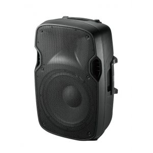 Ibiza Sound XTK12A - Enceinte sono active 12''  500W moulée