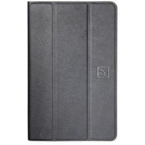 Tucano Etui à rabat noir pour Samsung Galaxy Tab A 10.1