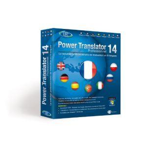 Power translator 14 Pro [Windows]