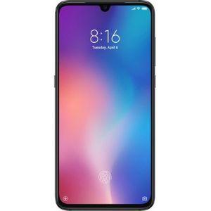 Xiaomi Mi 9 (noir) - 64 Go - 6 Go