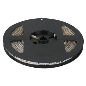 Showtec Digital Flex Strip 5 metres ruban à LED RGB