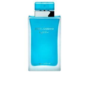 Dolce & Gabbana Light Blue Eau Intense - Eau de parfum pour femme - 100 ml