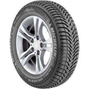 Michelin 195/55 R15 85H Alpin A4