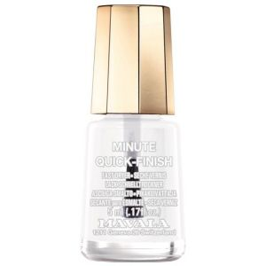 Mavala Minute Quick-Finish - Sèche vernis