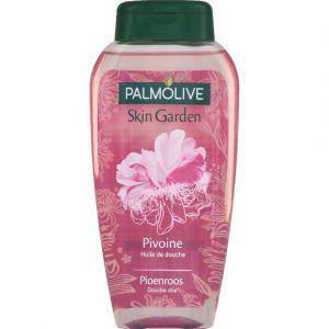 Palmolive Skin Garden - Gel douche pivoine