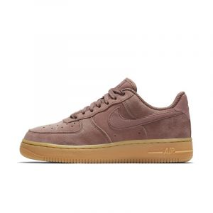 Nike Chaussure Air Force 1 07 SE pour Femme - Pourpre - Taille 36.5