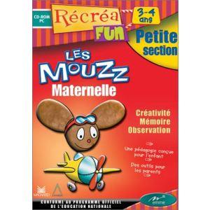 Les Mouzz Maternelle Petite Section [Windows]