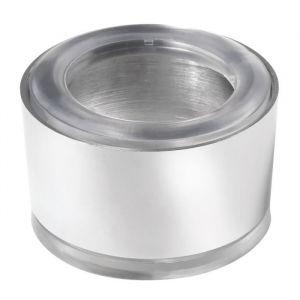 Wirquin Cache filet - ABS chromé - Lavabo