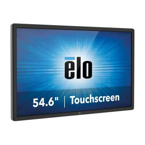 "Elo TouchSystems Elo 5502L Infrared 55"" Classe (54.64"" visualisable) écran DEL"